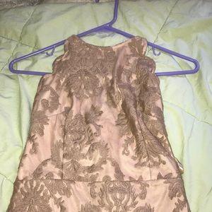 HELLO MOLLY- Bedroom Whispers Dress